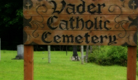 Vader Catholic Cemetery